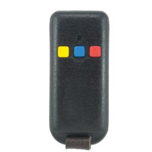 Bartonic Dyno 403mhz 3 button remote transmitter