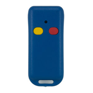 Bartronic Dyno 403 and 433mhz 2 button remote transmitter