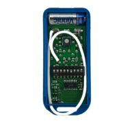 Bartronic Super Dyno 403mhz 1 button remote transmitter