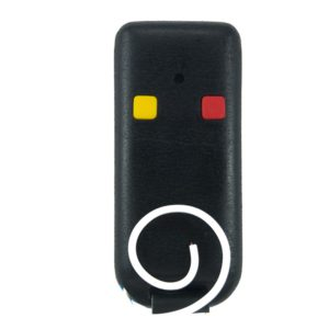 Bartronic Super Dyno 403mhz 2 button remote transmitter