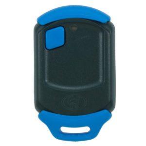 Blue Centurion Nova 1 button remote