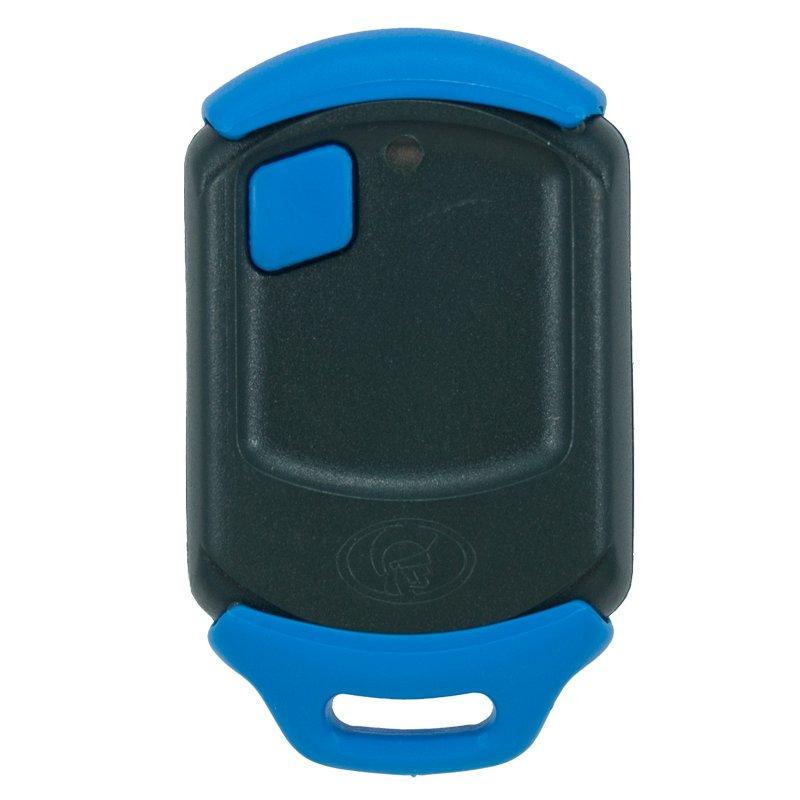 Blue Centurion Nova 1 Button Gate Remote Mr Remote