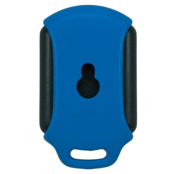 Blue Centurion Nova 2 button remote transmitter