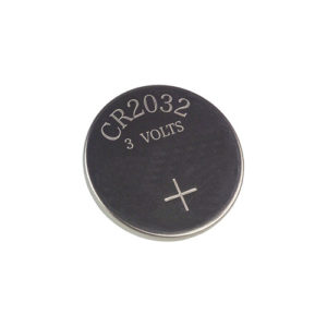 CR2032 remote battery