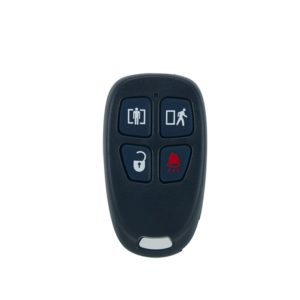 DSC alarm 4 button remote transmitter WS4939