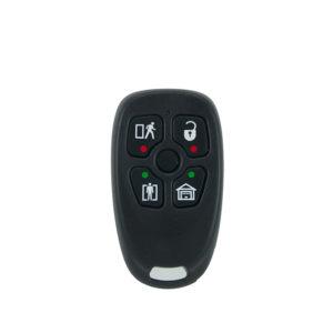 DSC alarm 5 button remote transmitter