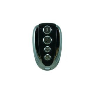 DorTech DorGo 4 button remote transmitter.
