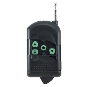 Dortech ECONO 4 button remote transmitter.