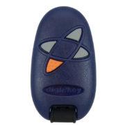 Digi 4 button remote transmitter
