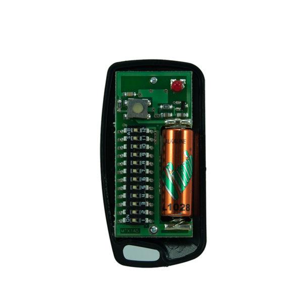 Gemini 403mhz 1 button remote transmitter