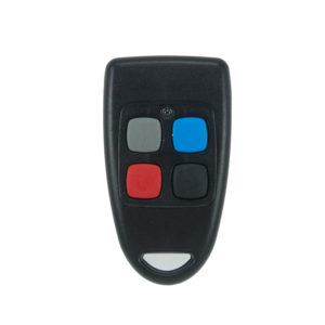 IDS alarm 4 button remote transmitter