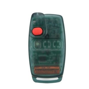 MAMI Chameleon 1 button remote transmitter