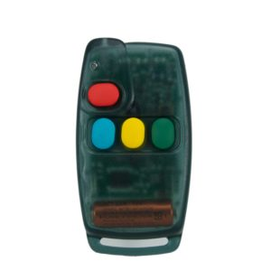 MAMI Chameleon 4 button remote transmitter