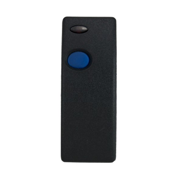 Pi Magnum 1 button remote transmitter