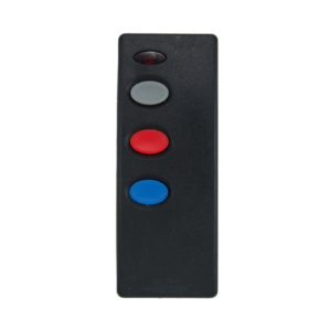 Pi Magnum 3 button remote transmitter