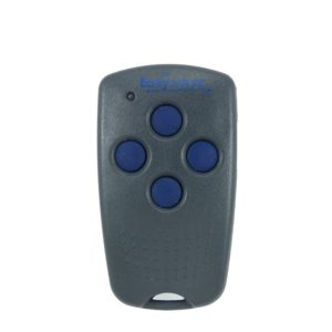 Eldat Easywave old 4 button remote