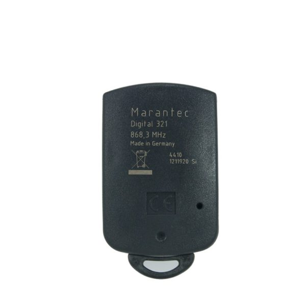 Marantec 1 button 868mHz Digital 321 remote transmitter