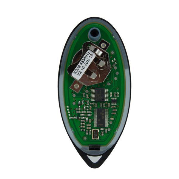 Paradox Rem2 5 button remote