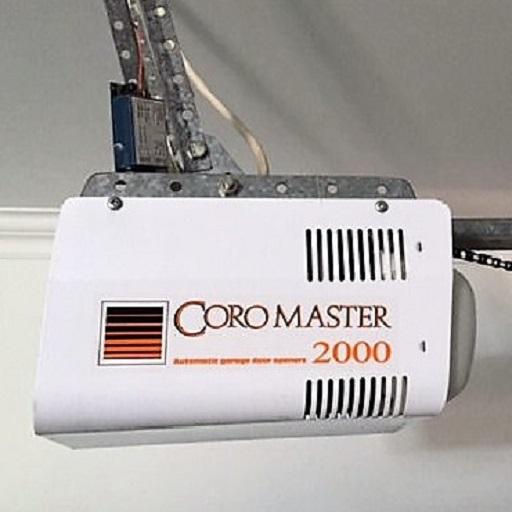 Coromaster 2000 Garage Door Motor Remote Mr Remote