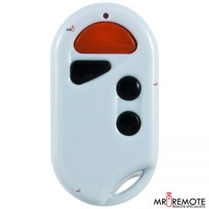 easylift or eazylift garage door remote